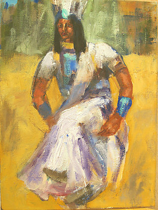 Native-American-Dancer