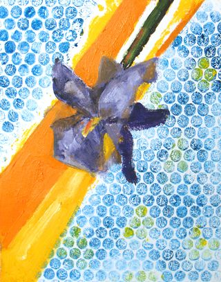 Flowering Geometry