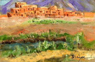 Serenity of the Pueblo for web