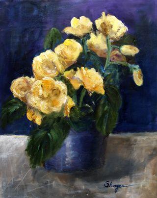 Flowers of Summer 003