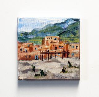 Pueblo Mini
